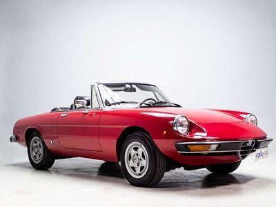 usado Alfa Romeo Spider Veloce 2.0