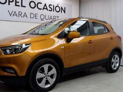 brugt Opel Mokka 1.6CDTi S&S Selective 4x2