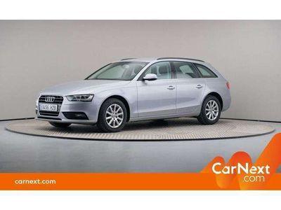 usado Audi A4 Avant 2.0TDI CD S line edition 150