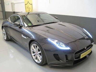 usado Jaguar F-Type S V6 3.0 SC Coupe Auto