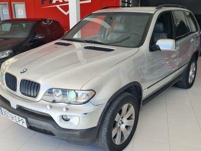 usado BMW X5 3.0d Aut.