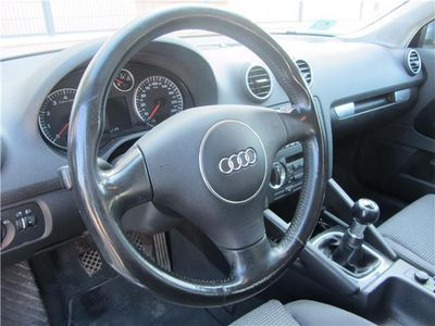 usado Audi A3 2.0 FSI Ambiente