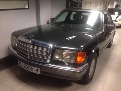 usado Mercedes 560 SE