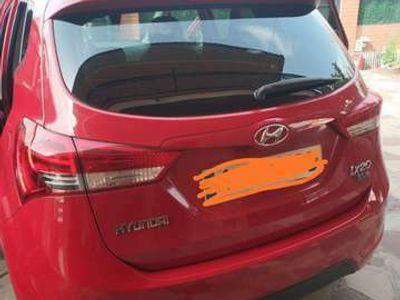 usado Hyundai ix20 1.6CRDI GLS Bluedrive Comfort