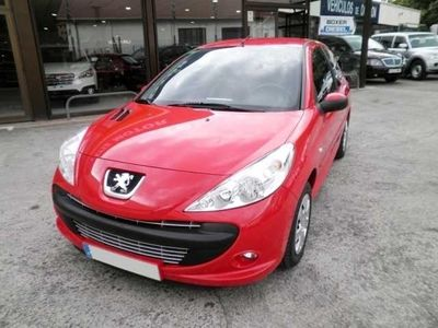 usado Peugeot 206+ 1.1i