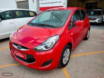 usado Hyundai ix20 1.4 CVVT Classic
