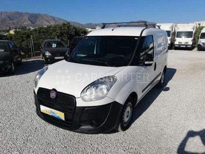 usado Fiat Doblò 2p