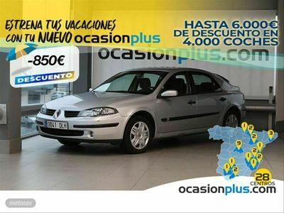 usado Renault Laguna Confort Authentique 1.9DCI 110CV