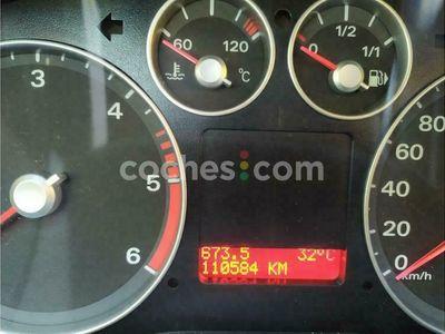 usado Ford Focus 1.8tdci Xr 115 cv en Coruña, A