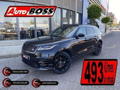 usado Land Rover Range Rover 2.0D R-Dynamic SE 4WD Aut. 240
