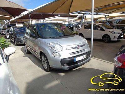 usado Fiat 500L 1.3Mjt II S&S Pop Star 95
