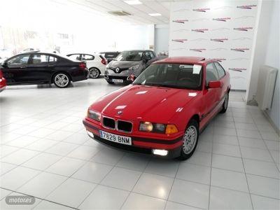 usado BMW 328 Serie 3 I COUPE