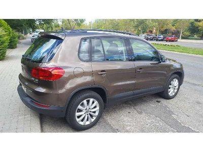 usado VW Tiguan 2.0TDI BMT T1 4x2 140