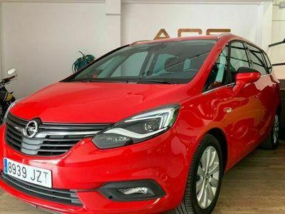 usado Opel Zafira Tourer 2.0CDTi Aut. Excellence 18-19