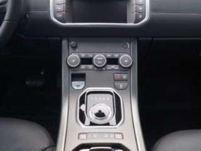 usado Land Rover Range Rover evoque 2.0TD4 SE Dynamic 4WD Aut. 150