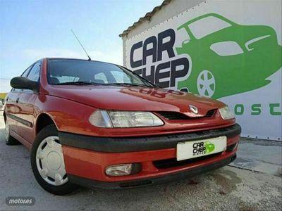 usado Renault Laguna PRIVILEGE 2.0 16V