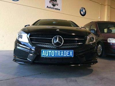 usado Mercedes A220 CDI BE AMG Line 7G-DCT