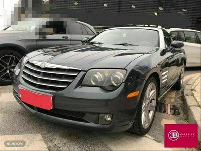 usado Chrysler Sebring 2.0 VVT Touring
