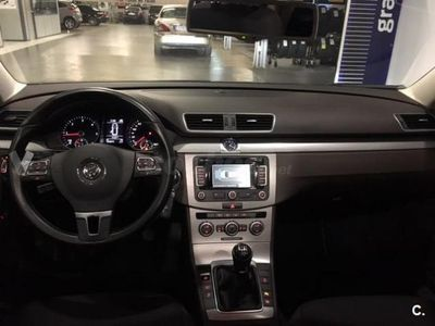 usado VW Passat Variant 2.0 Tdi Business Advance Nav Bmt 5p. -14