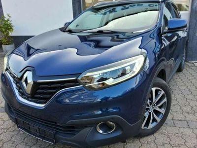 usado Renault Kadjar 1.5dCi Energy Intens EDC 81kW