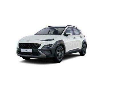 usado Hyundai Kona Hev 1.6 Gdi Dt Maxx 141 cv en Palencia