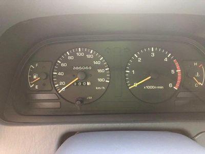 usado Toyota Land Cruiser 95 TD GX