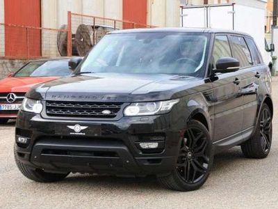 usado Land Rover Range Rover Sport 3.0TDV6 HSE Dynamic Aut.