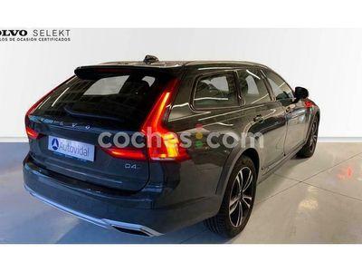 usado Volvo V90 CC D4 Pro Awd 190 cv en Illes Balears