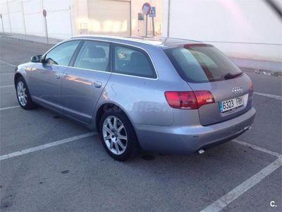 usado Audi A6 Avant 2.0 Tdi Multitronic Dpf 5p. -07