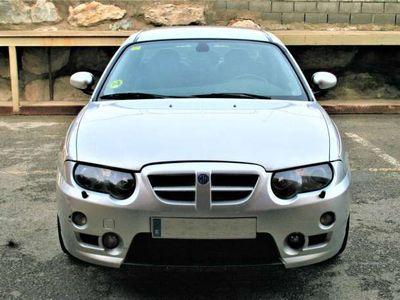 usado MG ZT 2.5 V6 190 Core