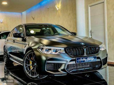 usado BMW M5 Serie 5Competition