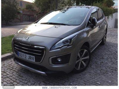 usado Peugeot 3008 Allure 1.6 THP 165 SS EAT6