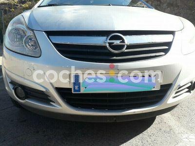 usado Opel Corsa 1.3cdti Enjoy 90 90 cv en Castellon