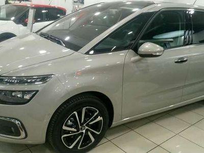 usado Citroën C4 SpaceTourer 1.2 PureTech EAT8 Feel 130