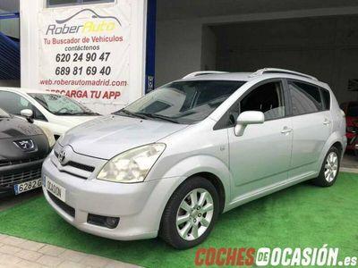 usado Toyota Corolla Verso 1.8 i
