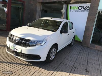 usado Dacia Sandero Ambiance 1.0 54kW 73CV