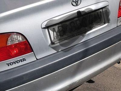 usado Toyota Avensis 2.0 D4-D Terra