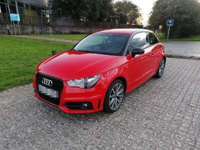 usado Audi A1 1.6TDI Adrenalin 90