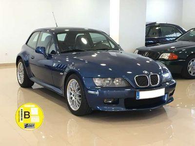 usado BMW Z3 3.0i Coupe