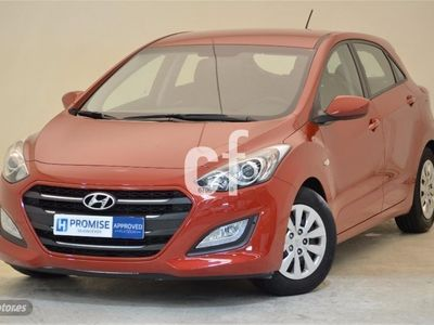 usado Hyundai i30 1.4 MPI BD Klass 100