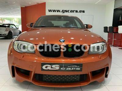 usado BMW 1M SerieCoupé