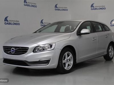 used Volvo V60 2.0 D2 Kinetic Auto