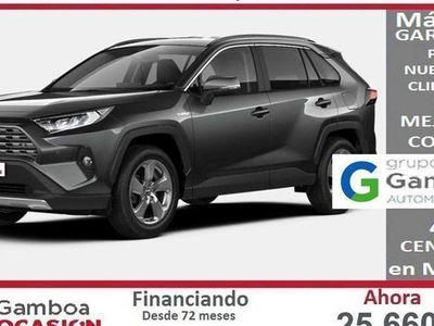 usado Toyota RAV4 RAV-42.5 Hybrid 2WD Advance Plus Aut.
