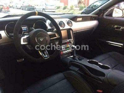 usado Ford Mustang Fastback 2.3 Ecoboost Aut. 314 cv en Murcia