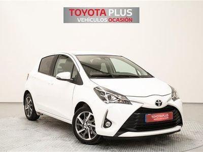 usado Toyota Yaris 1.5 Feel! Edition