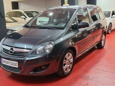 usado Opel Zafira 1.7 CDTi 125 CV Family