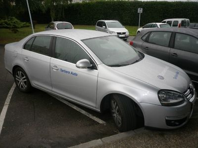 usado VW Jetta 1.6tdi Cr Highline