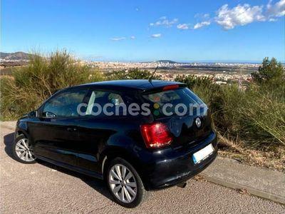 usado VW Polo 1.6tdi Advance Dsg 90 90 cv en Barcelona