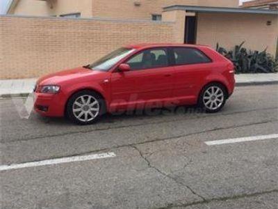 usado Audi A3 2.0 Tdi Attraction 3p. -06