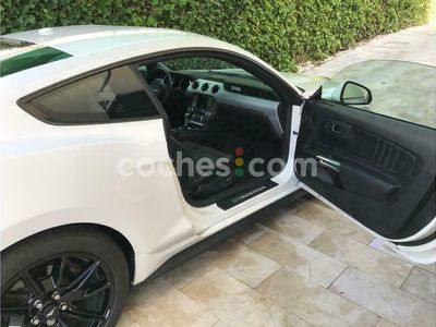 usado Ford Mustang GT Fastback 5.0 Ti-vct Aut. 455 cv en Malaga